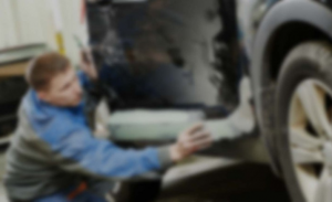 Walker Smith - your collision repair specialists Snellville GA