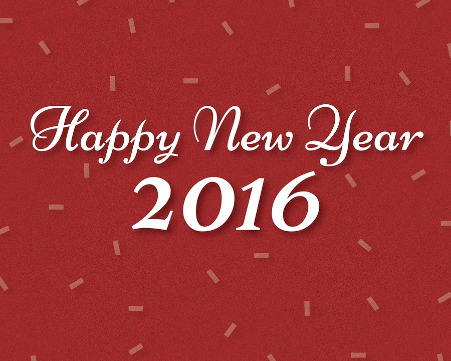 Wishing you a happy new year in Snellville GA - Walker Smith Auto Body Shop